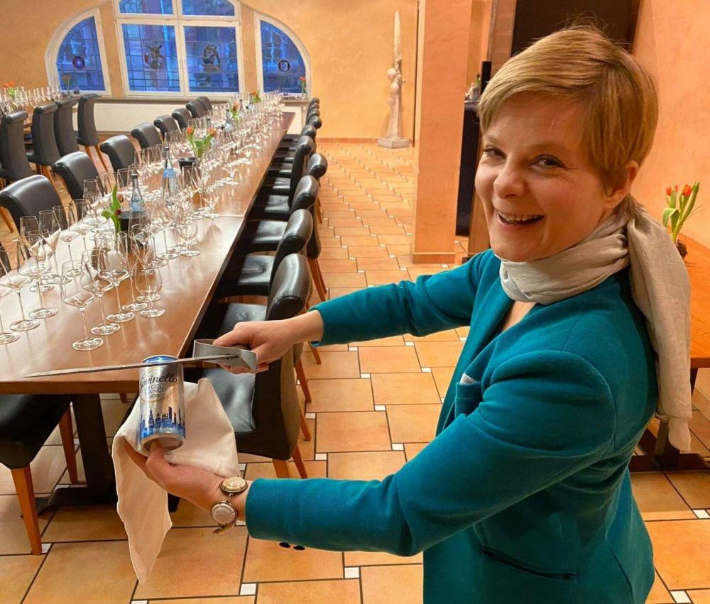 Hochkaräter Weinmanufaktur Untertürkheim